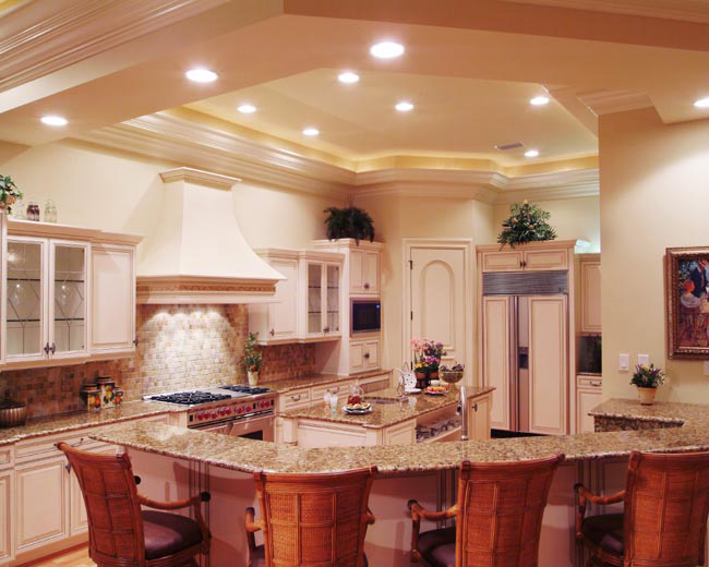 ديكورات مطابخ  | اجمل ديكورات للمطابخ  | ديكور مطبخ d_345_kitchen.jpg